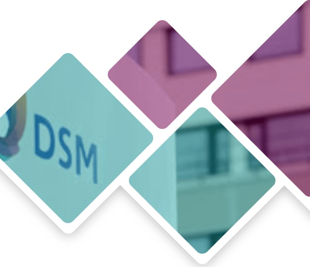 DSM press release
